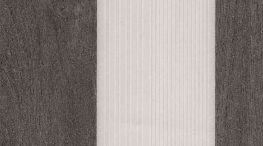 Gerflor Heterogeneous vinyl flooring in indian, Vinyl Flooring Tarastep shade wood 0701 Taupe Gris Clair