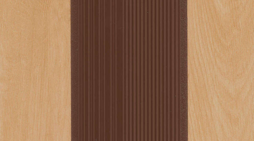 Gerflor Heterogeneous vinyl flooring in Bangalore, Vinyl Flooring Tarastep shade wood 0702 Chamois Marron