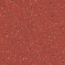 Gerflor Safety vinyl flooring cost in indian, slip resistance Vinyl Flooring Tarasafe Ultra shade 4128 Ruby