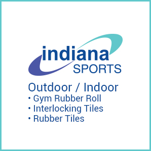 indiana sports out door flooring a product of indiana