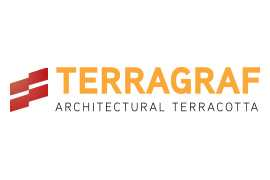 Terragraf logo by indiana