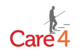 care 4 brand logo by indiana
