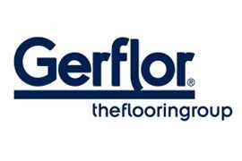 gerflor india logo by indiana