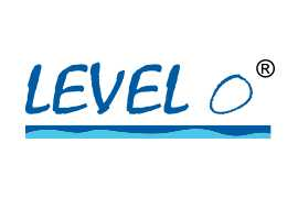 Level O logo by indiana