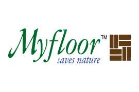 myfloor logo by indiana