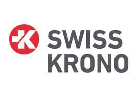 swiss krono logo by indiana