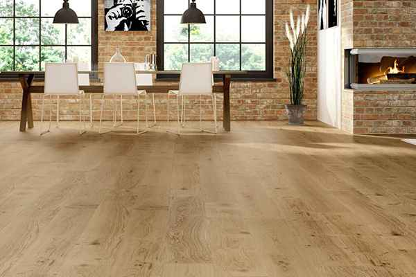 Engineered hardwood flooring by myfloor indiana with 3 layer Engineered floor