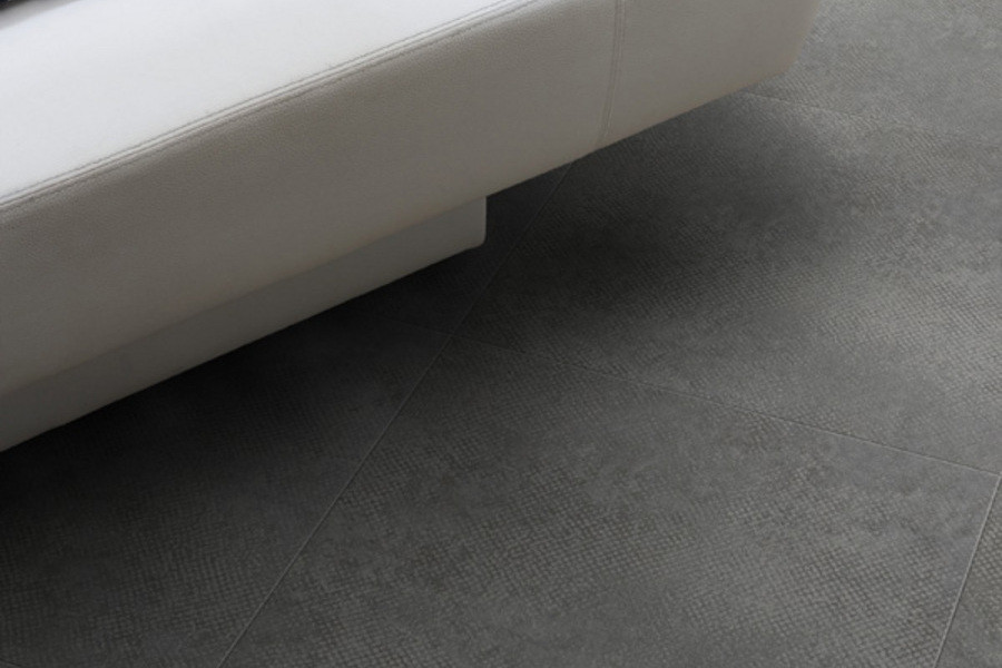 Gerflor Luxury Vinyl Tile (LVT) Creation 70 Clic System antistatic in india design by indiana