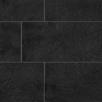 Gerflor Luxury Vinyl Tile (LVT) Creation 70, luxury vinyl tile installation shade 0114 Dark Slate