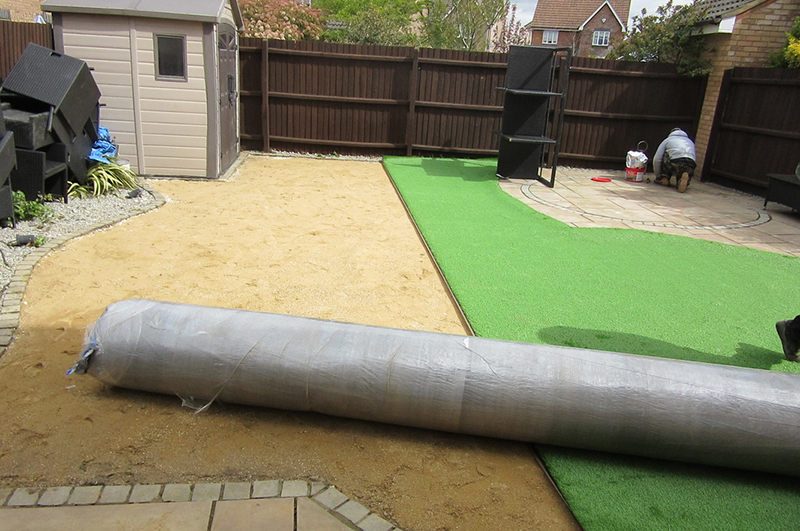 Artificial Turf or artificial grass price by indiana