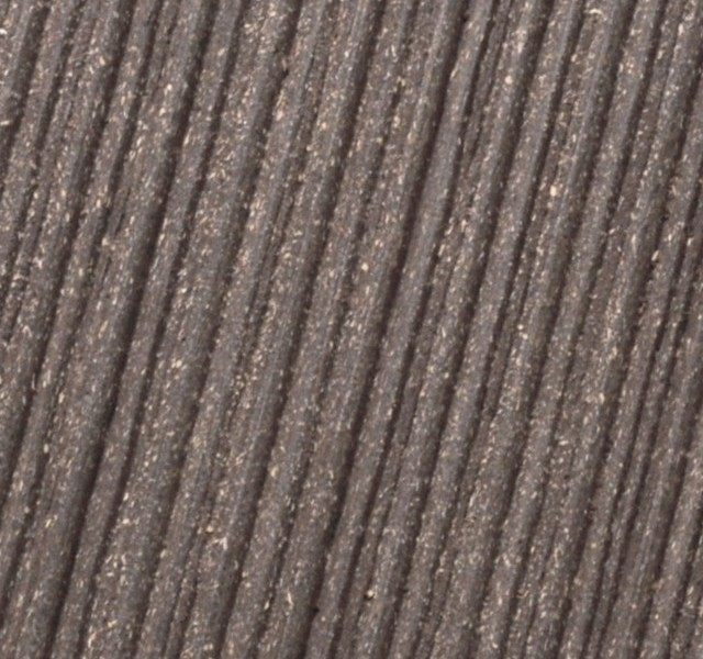 Wood Plastic Composites (WPC) flooring by alptahls product Shade Dark Brown